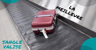 sangle valise tsa avion